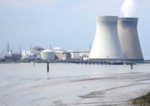 2H ENERGY provides gensets for nuclear power plants